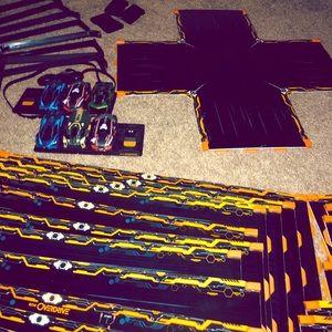 Anki Overdrive w/ multiple kits!